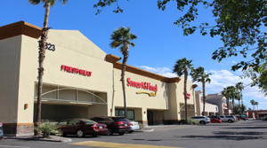 Pueblo Point Shopping Center in North Phoenix Sells for $11M