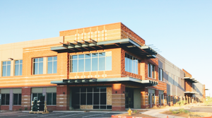 Pima Center Flex Building in Scottsdale Fully Leased Upon Completion
