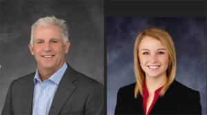 Tom Adelson and Erin McClure Join NKF Phoenix Office