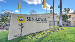Sunflower Apartments in Tucson Sell for $6.67 Million