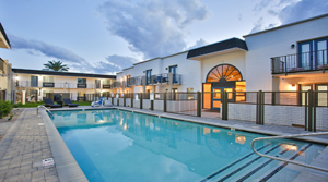 Glasir Capital Partners Sells Phoenix Apartments for $8.5 Million
