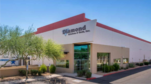 Bixby Land Company Acquires Distribution Building in Phoenix