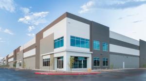 United Comb & Novelty Corporation Signs Lease at Fiesta Tech