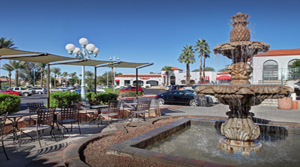 NAI Horizon negotiates long-term deal for Scottsdale Planet Fitness