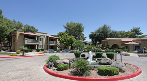Tempe Mission Springs Apartments Sell for $33.8 Million