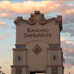 Entrada La Coraza to expand Rancho Sahuarita South of Sahuarita Road