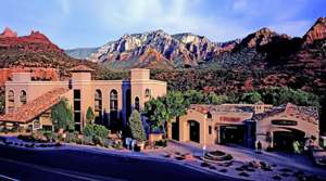 Fidelity National Title Camelback Lakes closes sale of Arroyo Roble Resort in Sedona for $25.5M