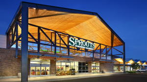 Sprouts Anchored Shopping Center Sold for $25.75 Million