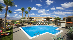 The Ledges at West Campus in Tucson Sold for $23 Million