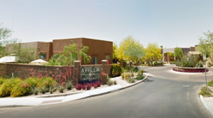 Avilla Marana I & II Sell for $45.44 Million
