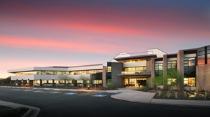 Irgens Sells Perimeter Center Building for $10.35 Million
