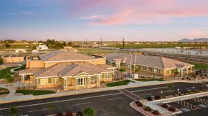 Fidelity National Camelback Lakes office closes education facility bonds deal worth $192M