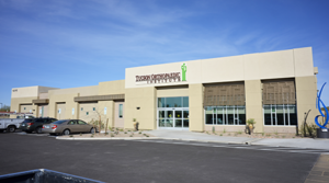 Cotlow Company Completes Construction at Innovation Park, Oro Valley