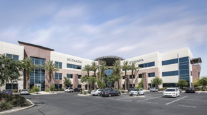 CBRE Completes Sale of 106K SF Single Tenant Office Building in Glendale, Ariz.