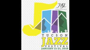 Fourth Annual HSL Properties Tucson Jazz Festival runs January 11 – 21, 2018