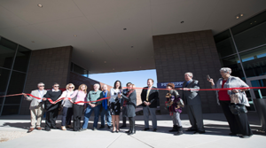 Pima County unveils new PACC facility