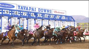 Prescott Valley Horseracing Track Sells for $3.22 Million