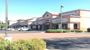 ORION Represents Seller in Fry's Shadow Anchored Shops