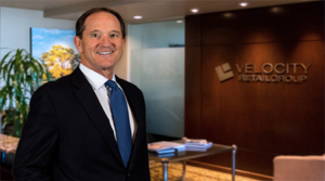 Velocity Retail Group Expands with Tucson Office