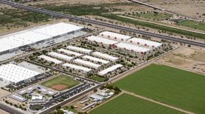Southwest Phoenix Industrial Park Sold for $36.25 Million