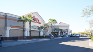 Vacant Fry's Big Box Sold to Simon CRE in Apache Junction, Arizona