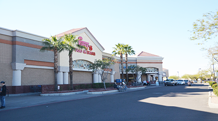 Fry S Food And Drug Apache Junction