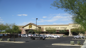 Party City inks long-term lease at Goodyear Power Center