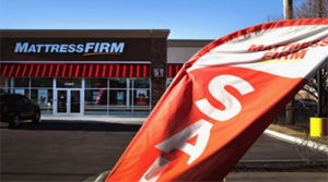 Mattress Firm Appoints New CEO in midst of store closures