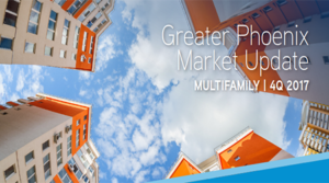 Multifamily Rental Rates on the Rise in Greater Phoenix