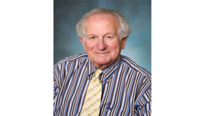 Tucson CCIM Real Estate Legends welcomes Si Schorr