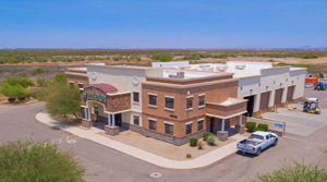 NAI Horizon negotiates $2.675M acquisition of Mesa facility