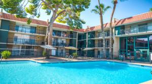 ABI Brokers Last Lender REO in Phoenix, AZ, a $7.925M Apartment Sale near Light Rail
