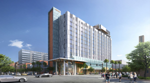 Canopy by Hilton to Build at Union Tempe