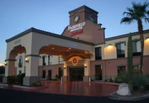 Arriba Capital secures $40.7mm ground-up construction loan for a dual-branded Marriott