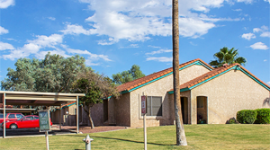 ABI Multifamily Brokers $10.55M Apartment Sale in Casas Adobes Neighborhood of Tucson