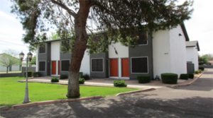 Marcus & Millichap Sells Downtown Tempe Multifamily for $2.6 Million