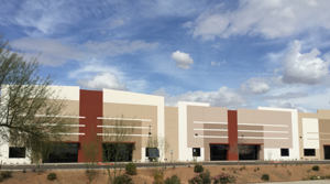 Skyway Commons Phase I debuts with two in-place national industrial tenants
