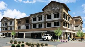 1784 Capital Holdings Breaks Ground on $10 Million Oro Valley Self-Storage Facility