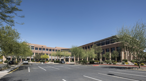 CBRE Brokers $56.5 Million Sale of The Corporate at Pima Center in Scottsdale