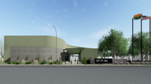 City of Eloy Breaks Ground on New City Hall Paid for without increasing taxes