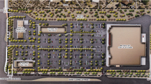 Fry's Marketplace To Be Developed at 22nd Street & Houghton Road