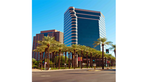 Phase One Renovations Now Complete at One Arizona Center Tower