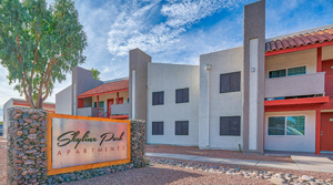 ABI Facilitates Another Tucson Deal for $2.6M, 60-Unit Apartment Complex
