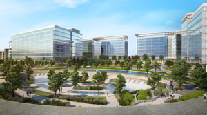 Lincoln Breaks Ground on The Grand at Papago Park Center Building Two