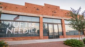Lee & Associates Close Tuft & Needle HQbuilding in Phoenix for $8.73million