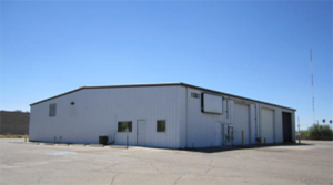 Cummins Engine Leased Building Sells For $1.1 Million Investment in Tucson