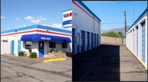 Merit Hill Capital Adds Two Tucson Self-Storage Centers to Portfolio for $5.6 Million