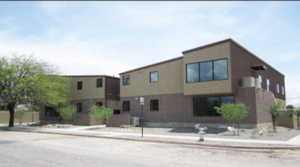 Tucson Student Housing 4-Plex Fetches $2.85 Million for 32-Beds