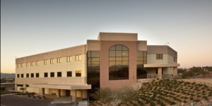 Healthcare Trust of America Inks Lease in NW Tucson