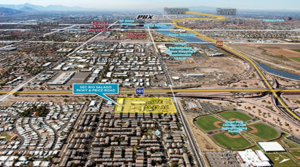 ASU Sells 9.29 Acres to Alliance Residential